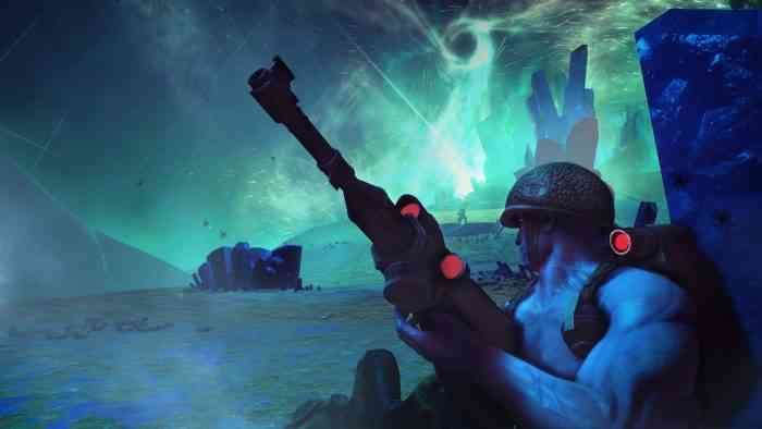 Rogue Trooper Redux Receives Graphical Comparison Trailer and Official Release Date