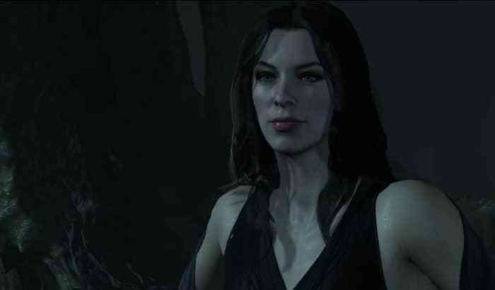 Middle-earth: Shadow of War reveals Shelob as you've never seen her