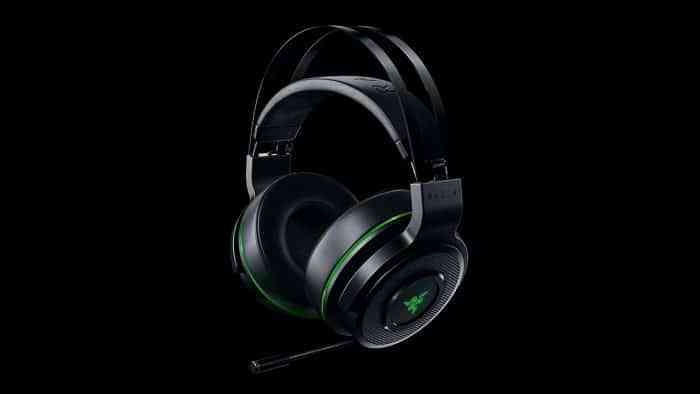 razer thresher ultimate headset review packing a. Black Bedroom Furniture Sets. Home Design Ideas