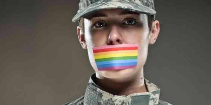 Transgender Military Ban TOP