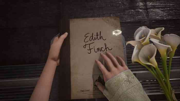 What Remains of Edith Finch Launching for Xbox One Next Week