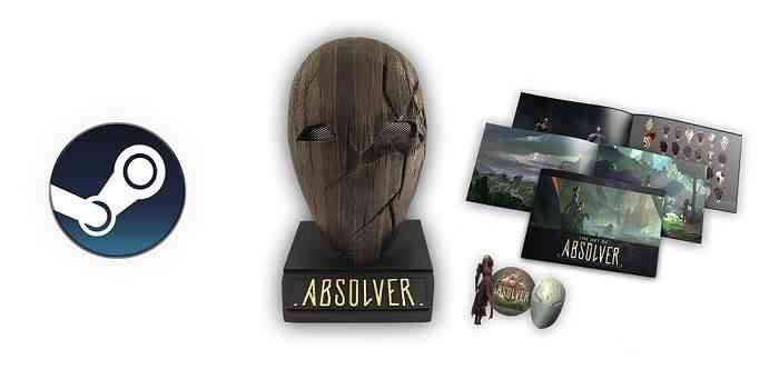 Pre-order Bonuses and Editions Revealed for 'Absolver,' the Online Melee Game
