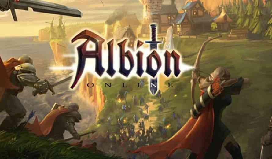 albion online free to play download