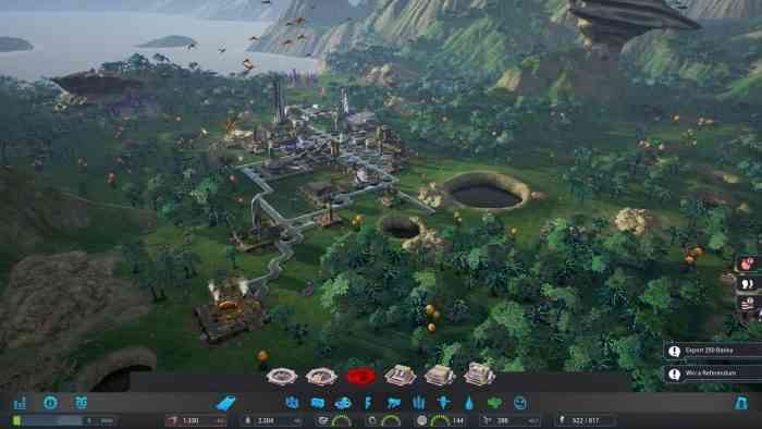 aven colony 2