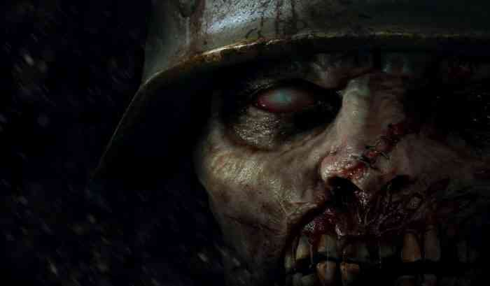 call of duty wwii zombies feature
