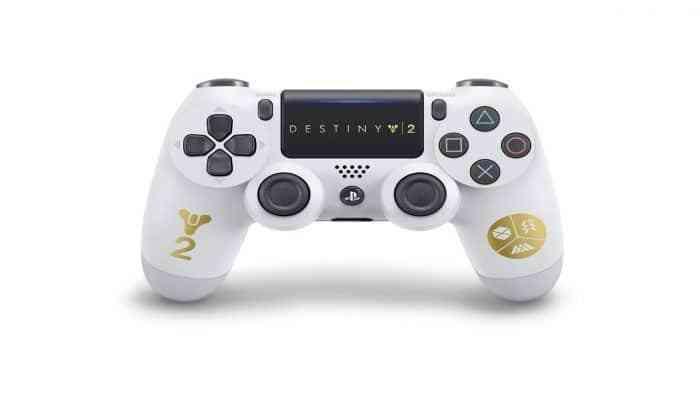destiny 2 dualshock controller ps4 top