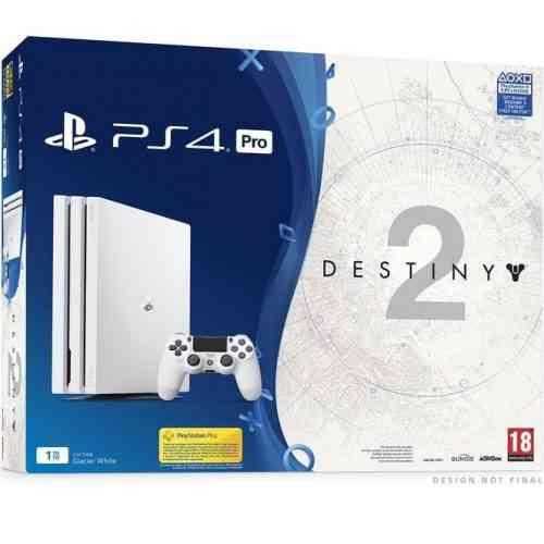 destiny 2 ps4 pro