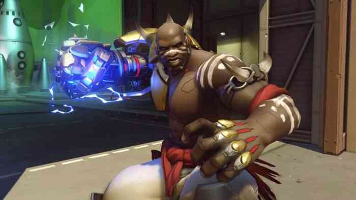 Blizzard teases Doomfist yet again - will this be the next Overwatch hero?
