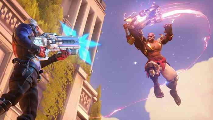 doomfist vs soldier 76 overwatch, Xbox one deals