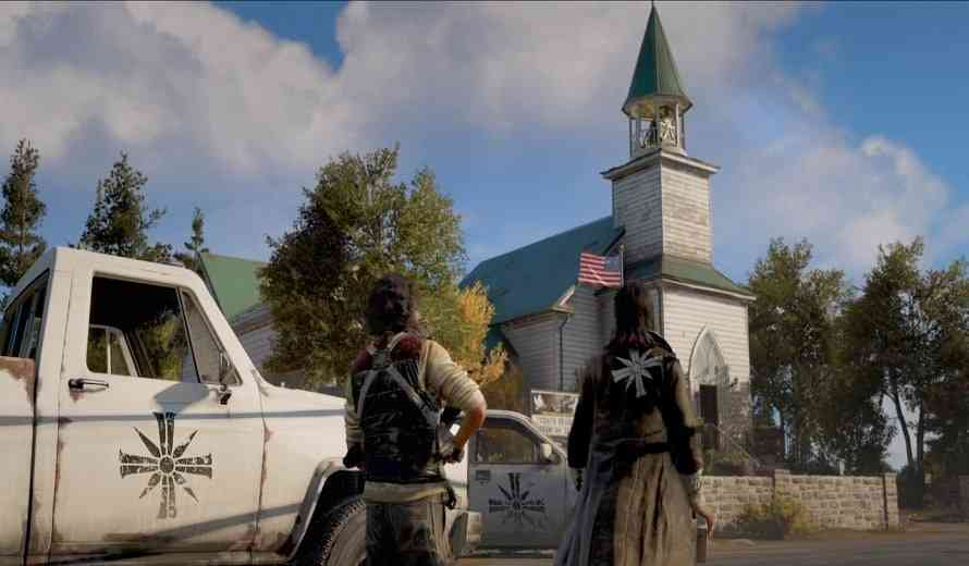 """Far Cry 5 Will Feature Impressive Resolution On Xbox One X and """"Improved Frame Rate"""""""