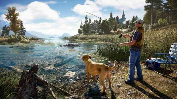far cry 5 top