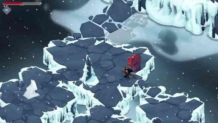 Jotun: Valhalla Edition free on Steam and GOG until Monday