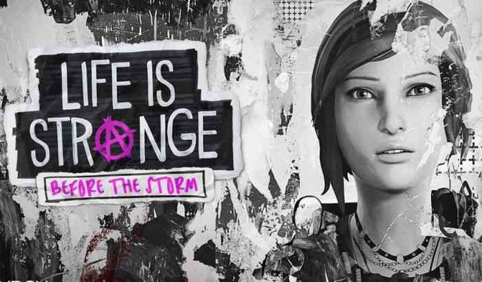 Life is Strange: Before the Storm Introduces its characters with storyline