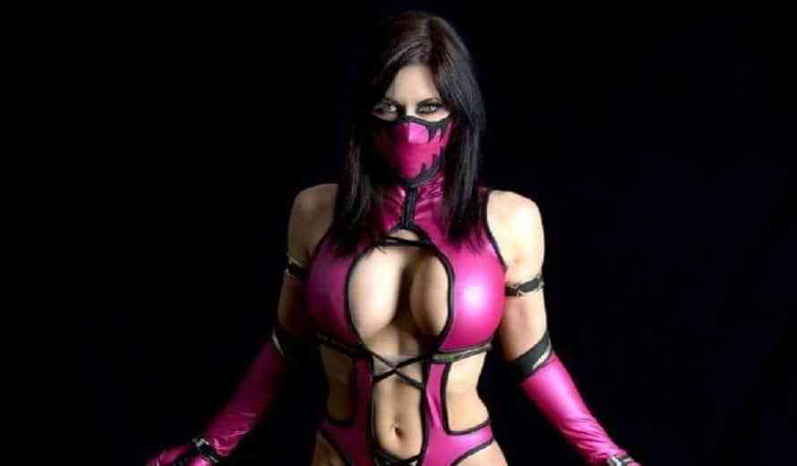 A Krazy Kollection of Insane Mortal Kombat Kosplay