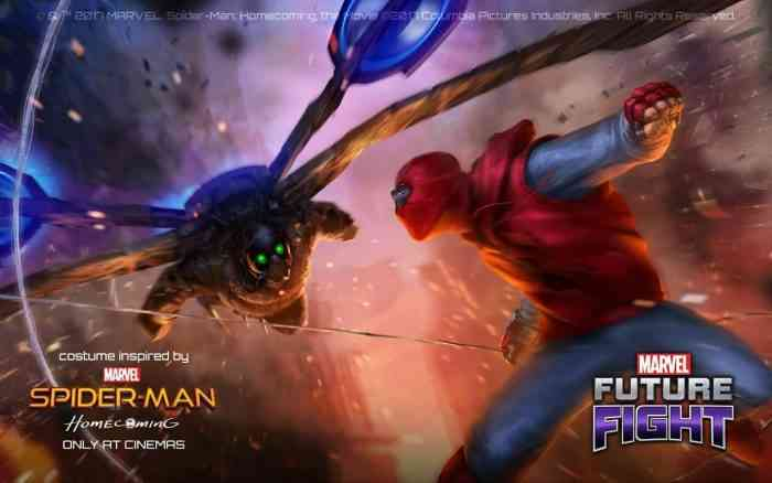 Compare the Market unveils the Spider-Meerkat to celebrate Spider-Man: Homecoming