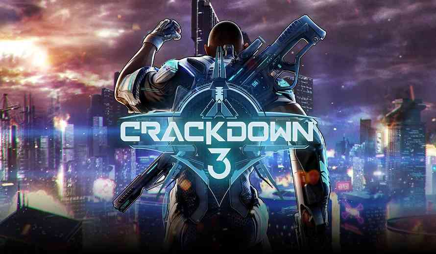 Crackdown 3 Multiplayer is Getting Squads