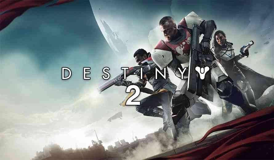 """Destiny 2 Getting PS4 Errors, Crashes And """"Cabbage Errors"""" but Bungie Is on It"""