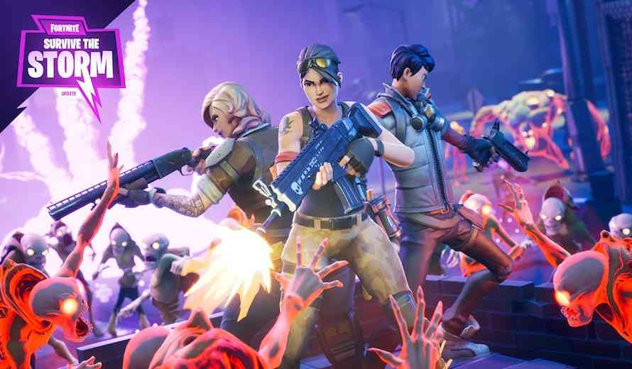 How to download fortnite on a mac desktop
