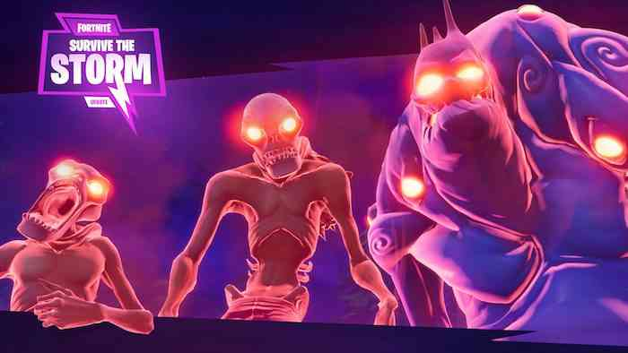 Epic provide more Fortnite Survive the Storm details