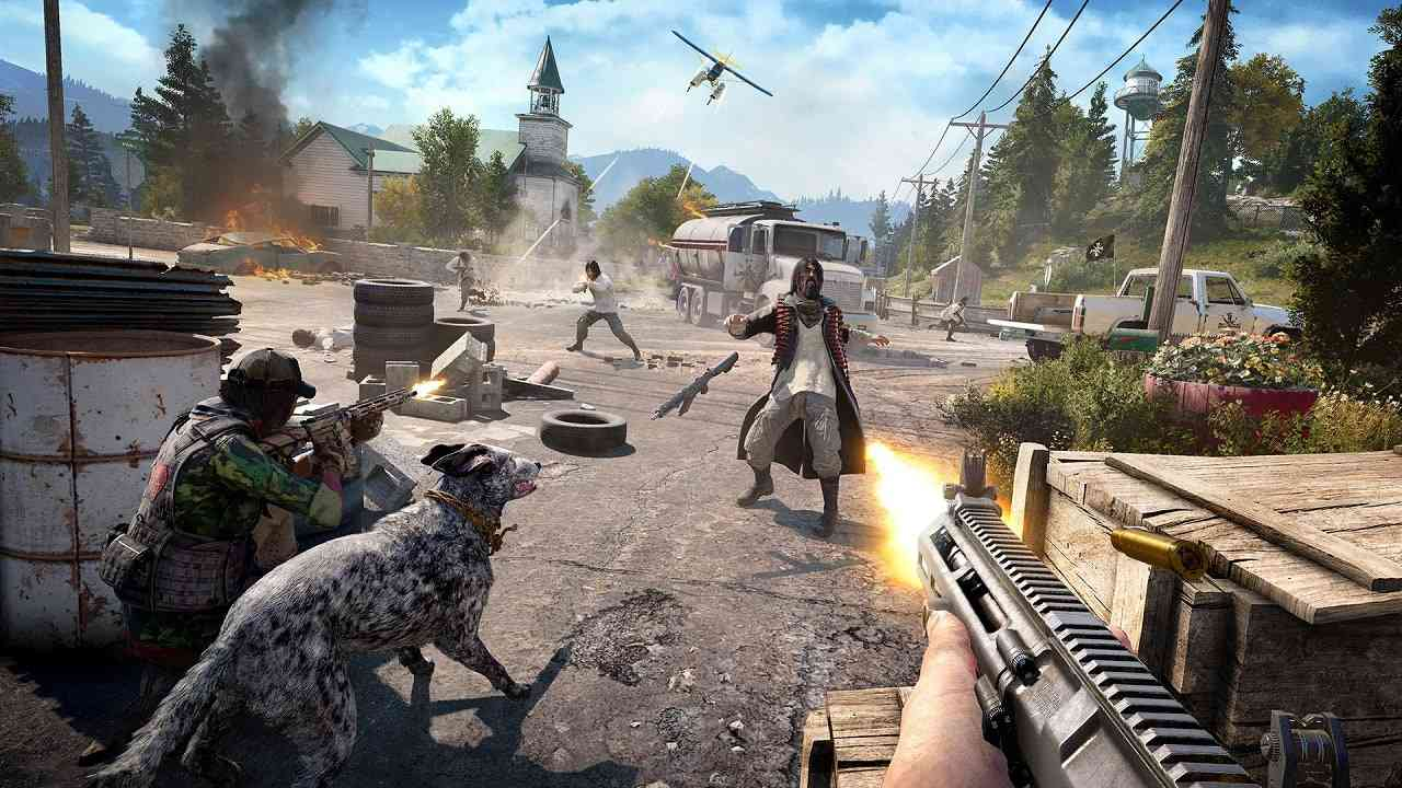 Far Cry 5 Top (1280x720)