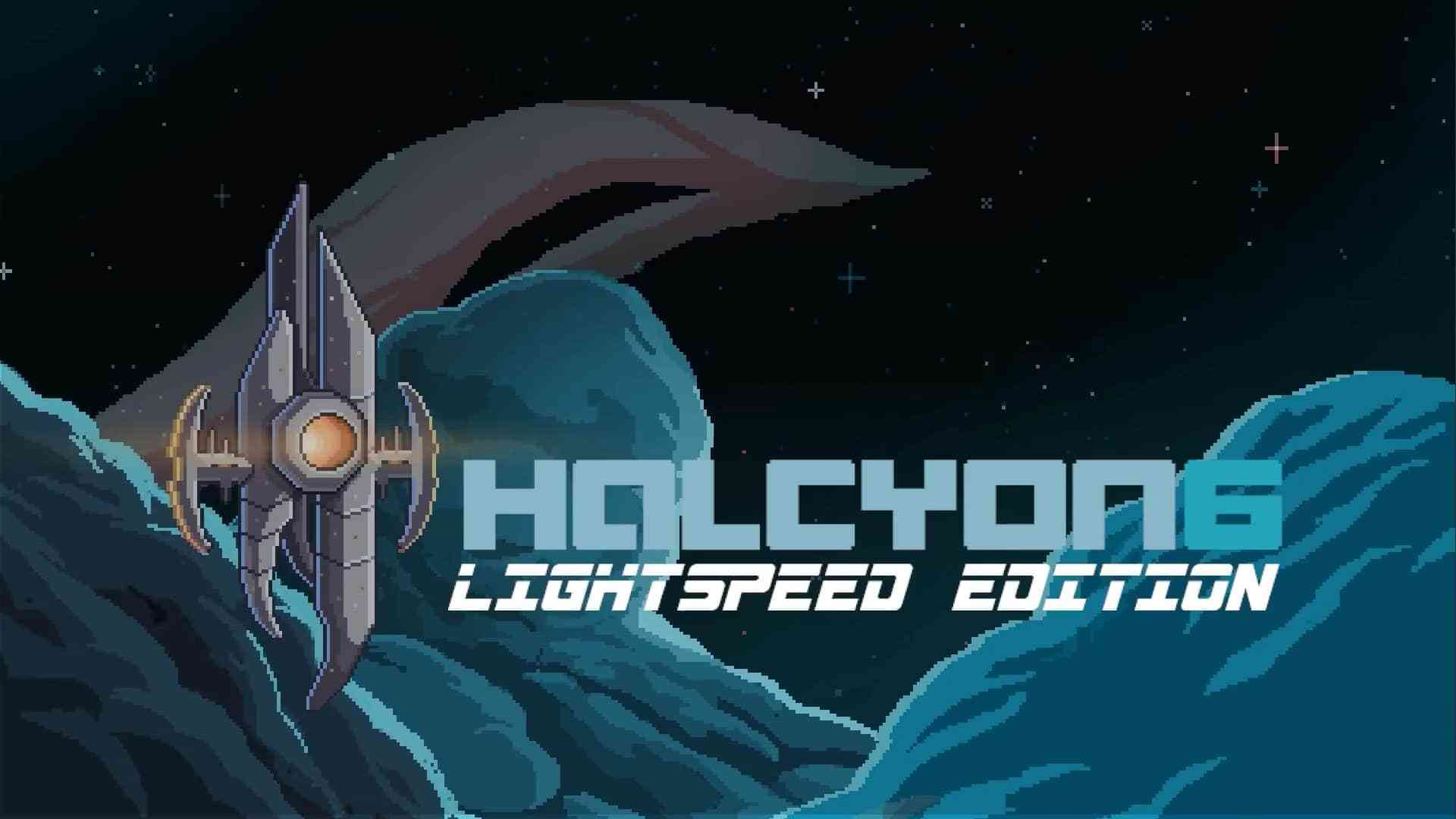 Halcyon 6: Lightspeed Edition Review – The Next Generation