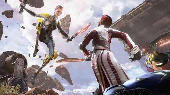 Cliff Bleszinski Isn't Worried About LawBreakers Underwhelming Launch