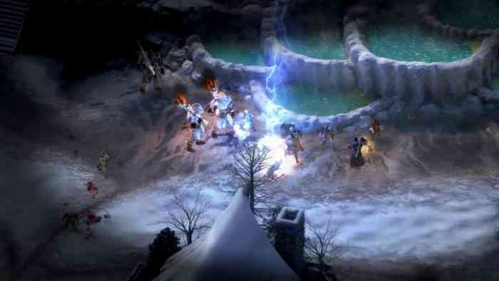 Pillars of Eternity ins