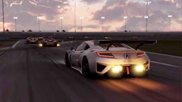 Project Cars 2 Top Screen (1280x720)