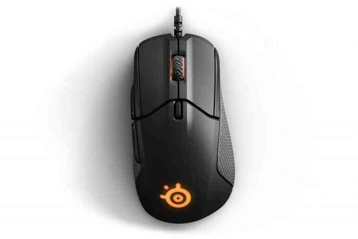 Rival 310 Gaming Mouse