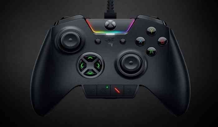 Razer Wolverine Featured