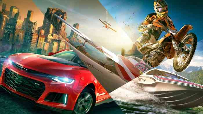 The Crew 2 To Launch on June 29th, Ubisoft Reveals