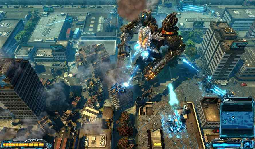 X-Morph: Defense