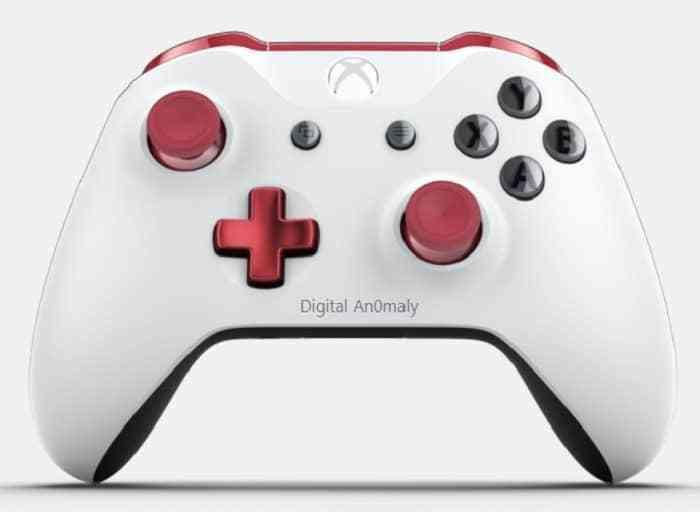 Xbox Design Lab COG colors