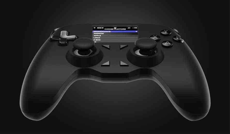 Universal Remote Meet Universal Controller All Controller