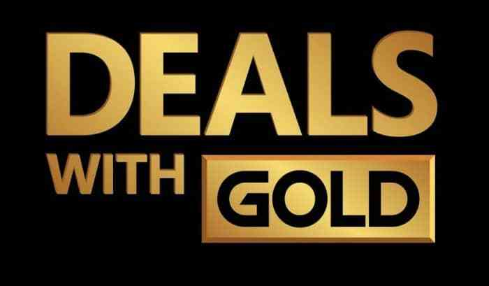 xbox one deals / deals with gold