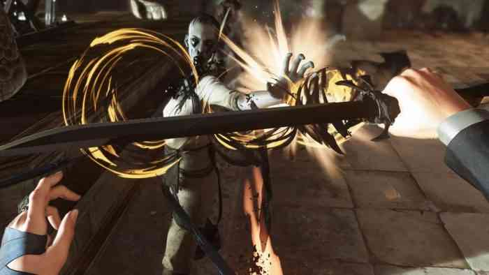 Dishonored Death Of The Outsider Will Be An Entry Point For Newcomers
