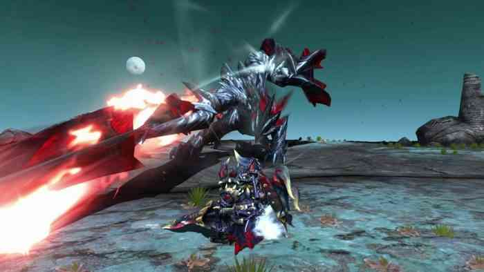 New Monster Hunter XX Nintendo Switch