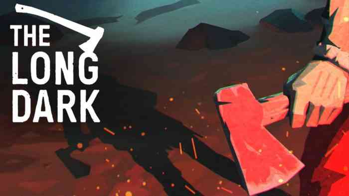 The Long Dark Top Screen