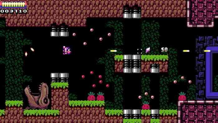 UFO 50 Announced by the Developers of Spelunky and Downwell