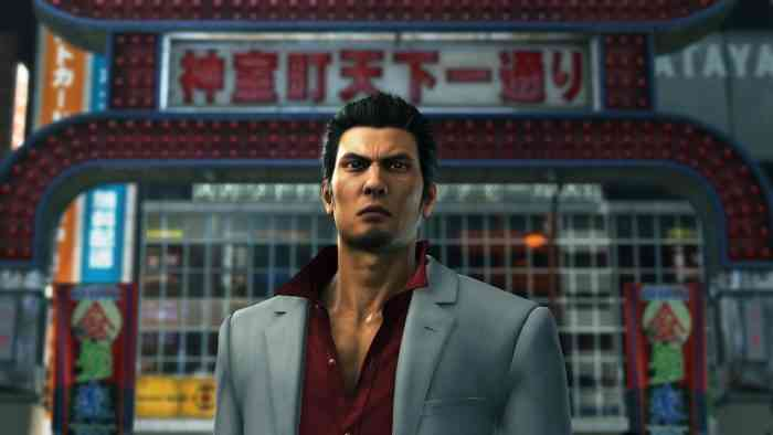 Yakuza 6: The Song of Life Gets an Official Western Release Date