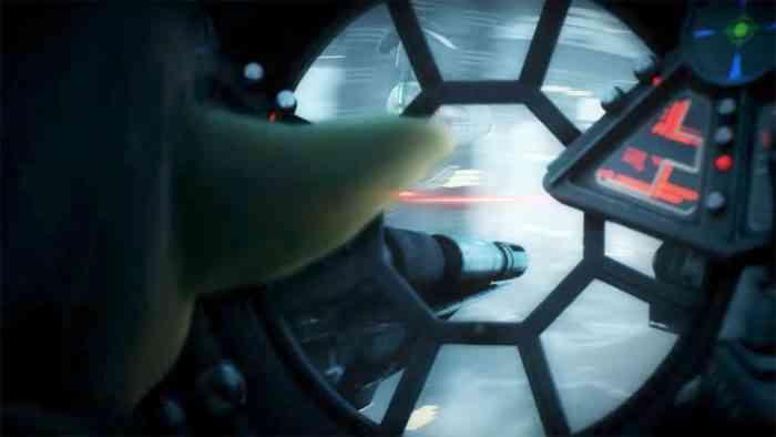 Star Wars Battlefront II: Starfighter Assault 1280