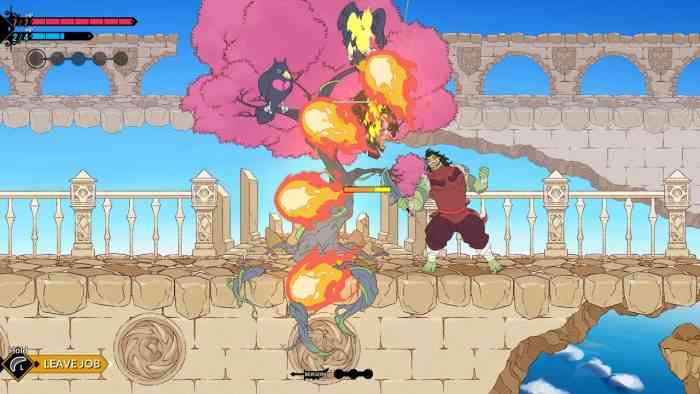 Battle Chef Brigade Top