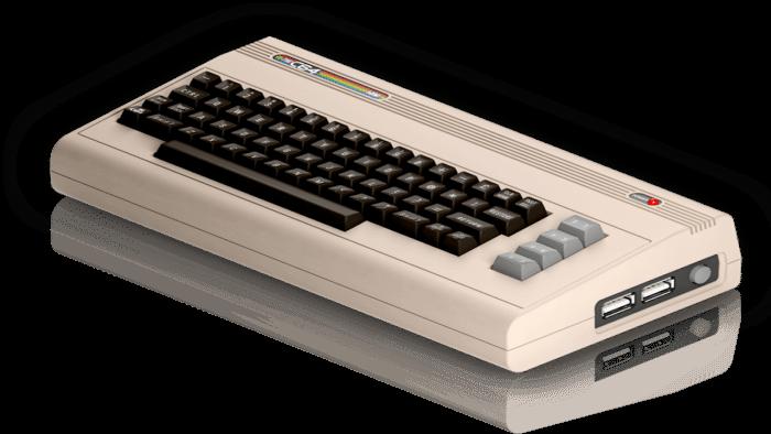 C64 Mini main