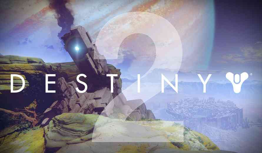 Finding the Light: Destiny 2 from the Fresh Perspective of a First Timer