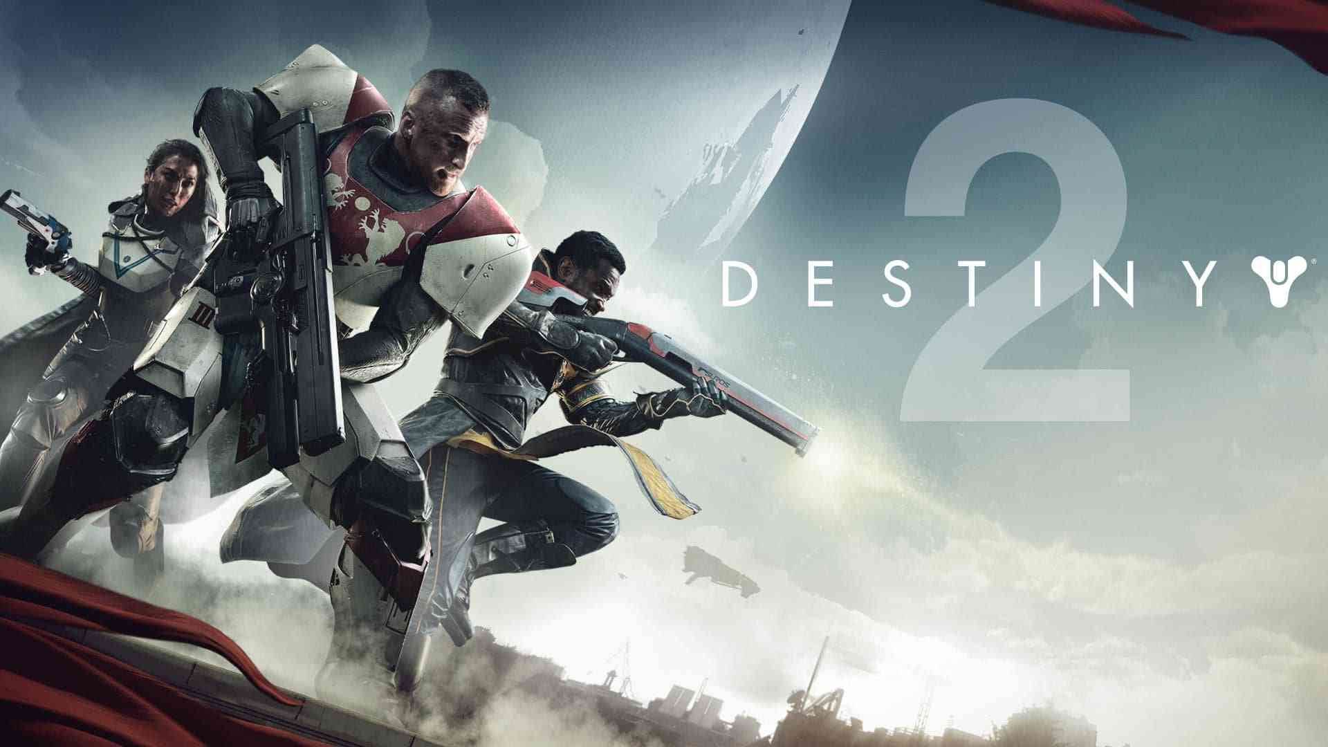 Guardians Wanted: Why Destiny 2 has Become a Playerless Wasteland
