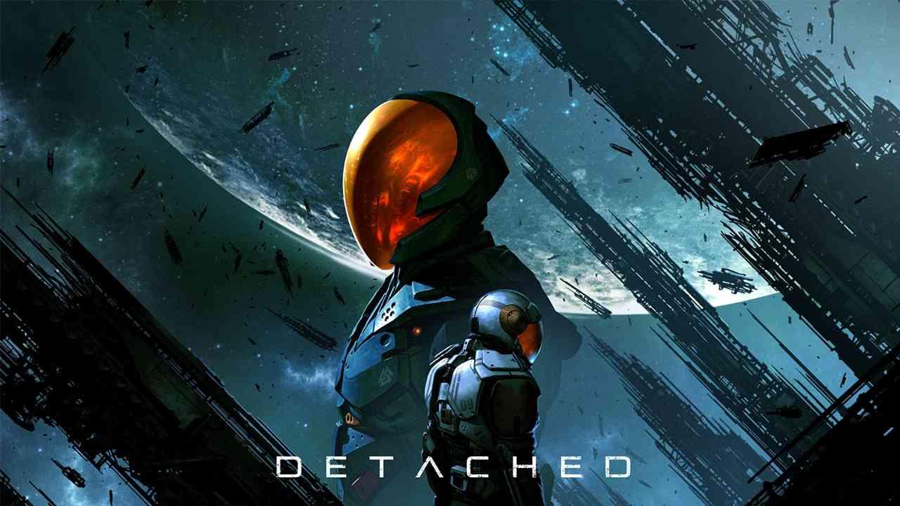 Detached VR