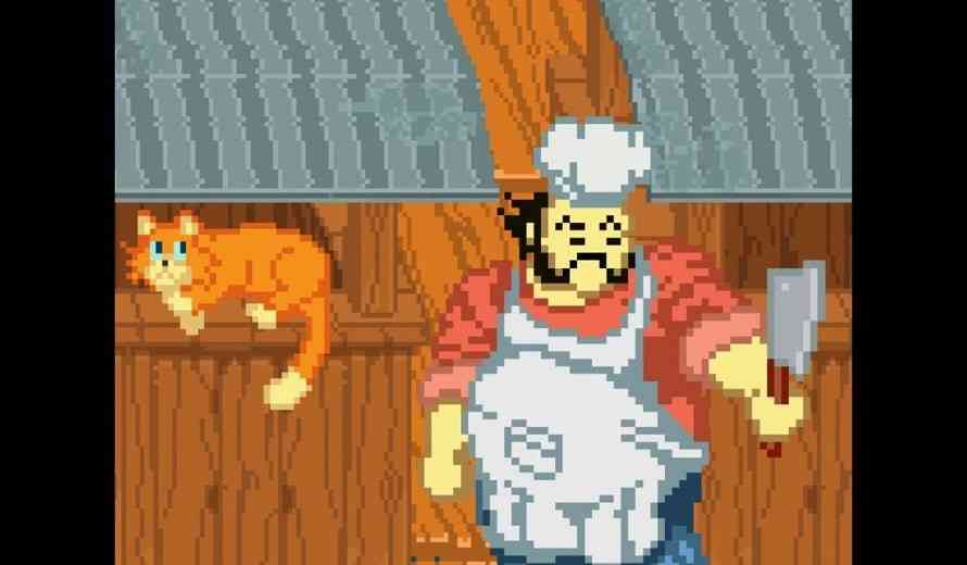 """Dirty Chinese Restaurant Game Deemed """"Offensive"""" Involves"""