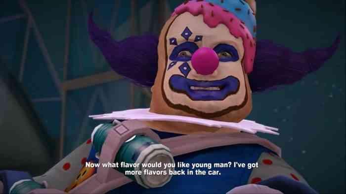 Creepy Clowns - article