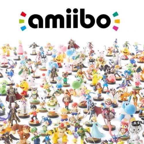 amiibo FEATURED