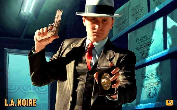 Ratings Board Suggests That LA Noire VR is Coming to PS4